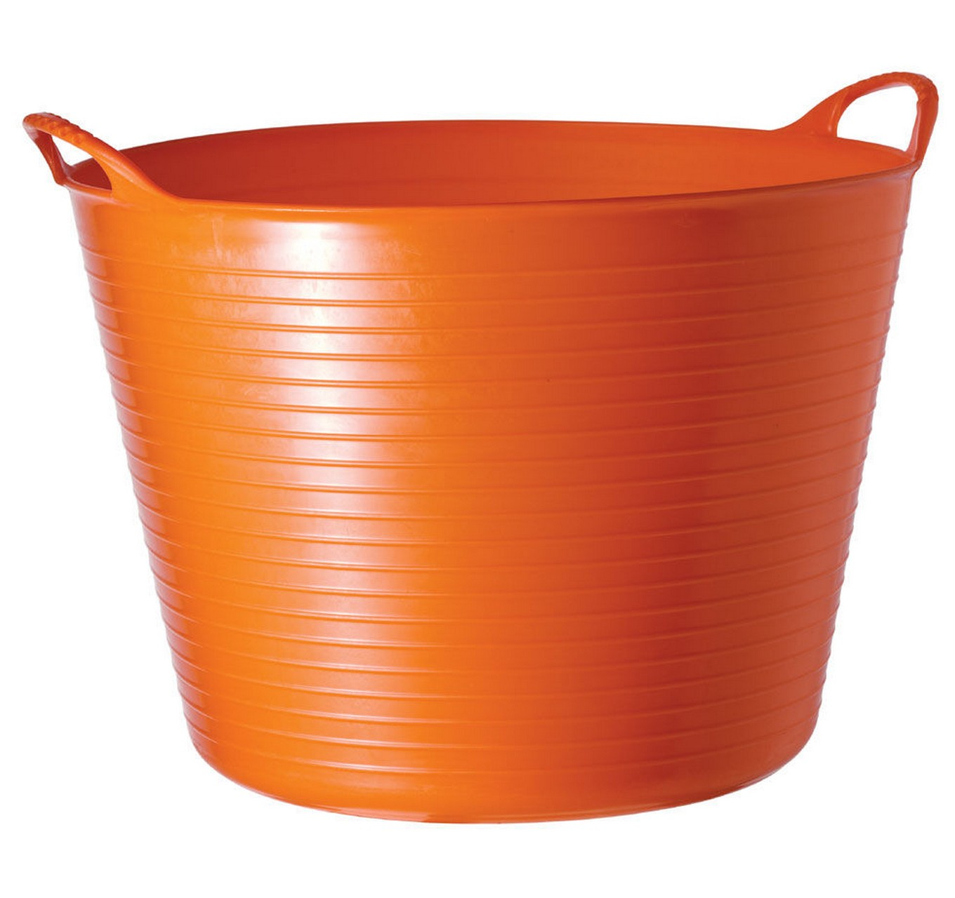 Tubtrug 38L Orange