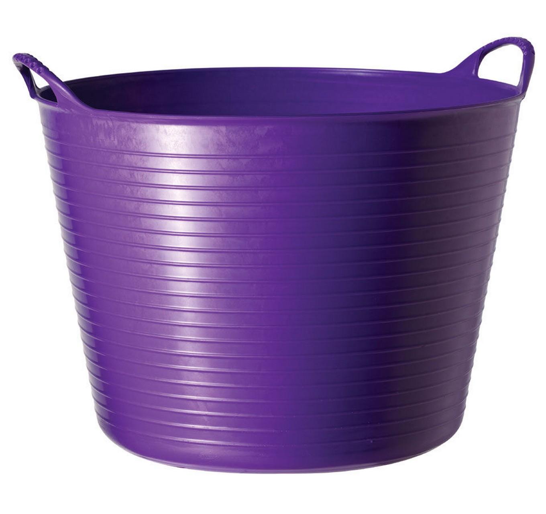 Tubtrug 14L Purple
