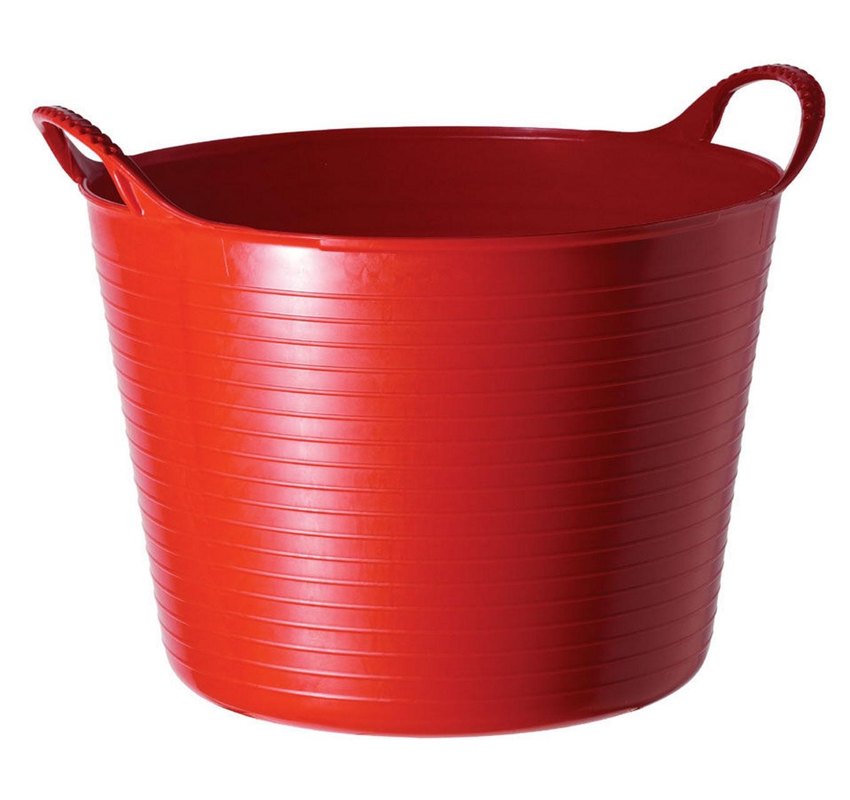 Tubtrug 26L Red