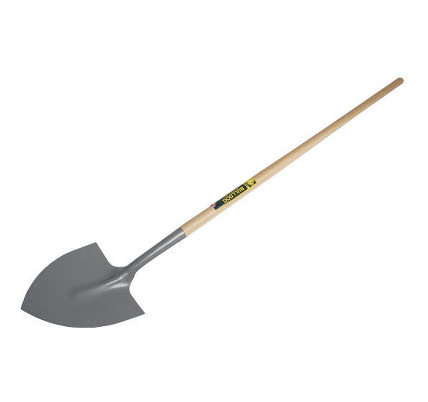 West Country Shovel