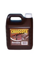 Creocote Dark Brown 4L