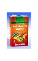 Woodworm Killer 5L