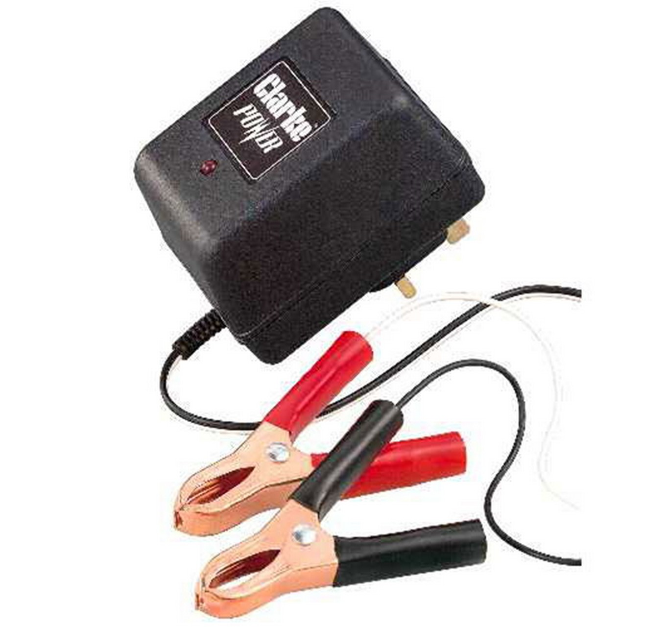 12v 0.5A Trickle Charger