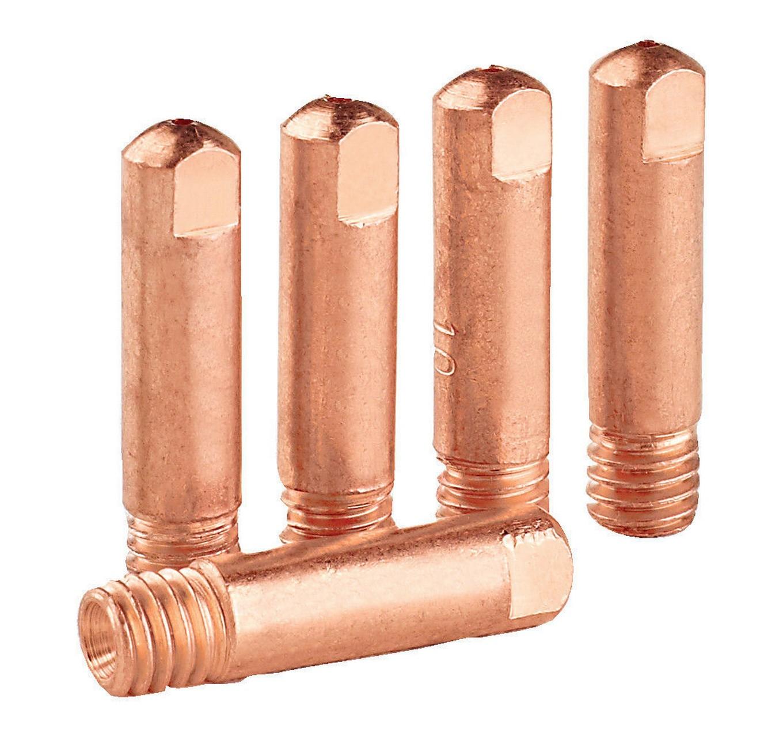 Welding Tips 1.0mm - 5pk