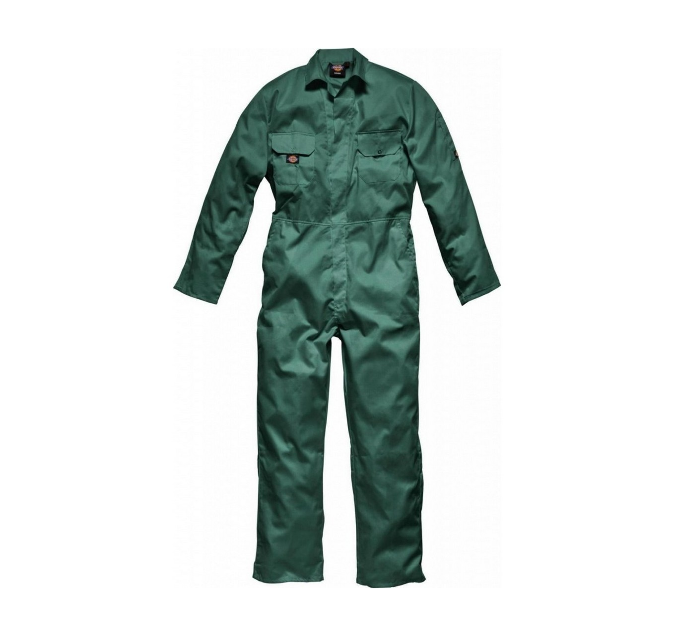Redhawk Overall Green XL