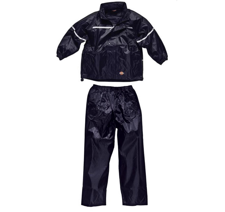 Vermont Waterproof Suit 7-8
