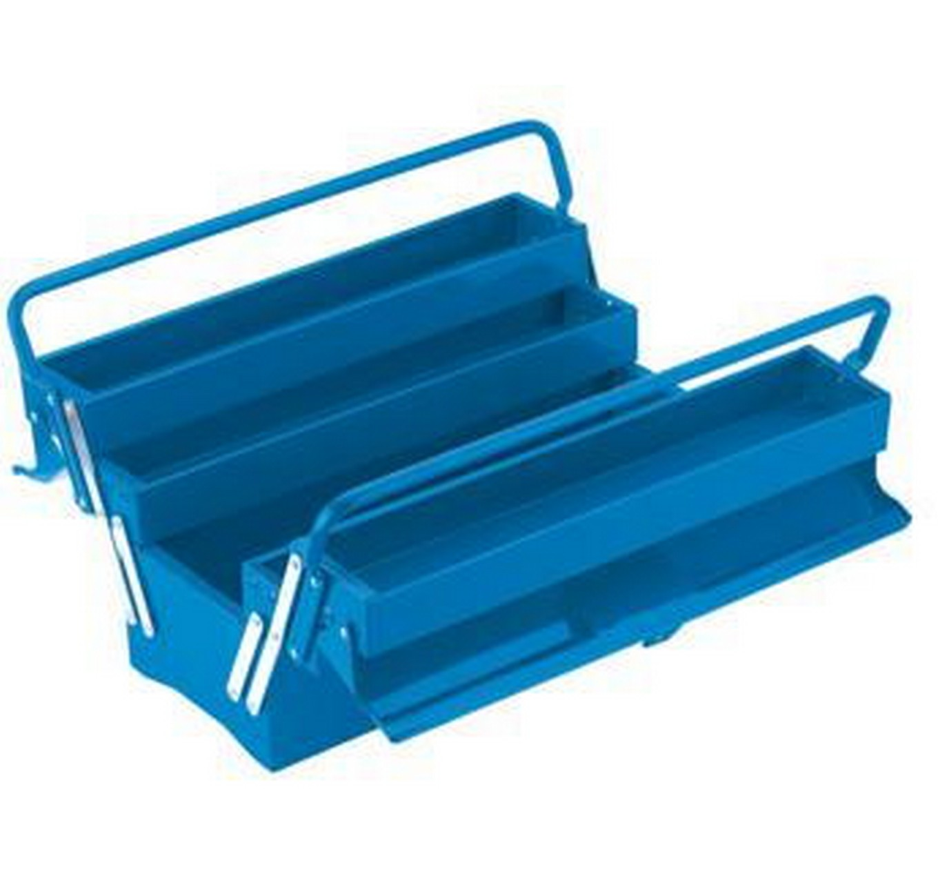 Cantilever ToolBox 4 Tray Long