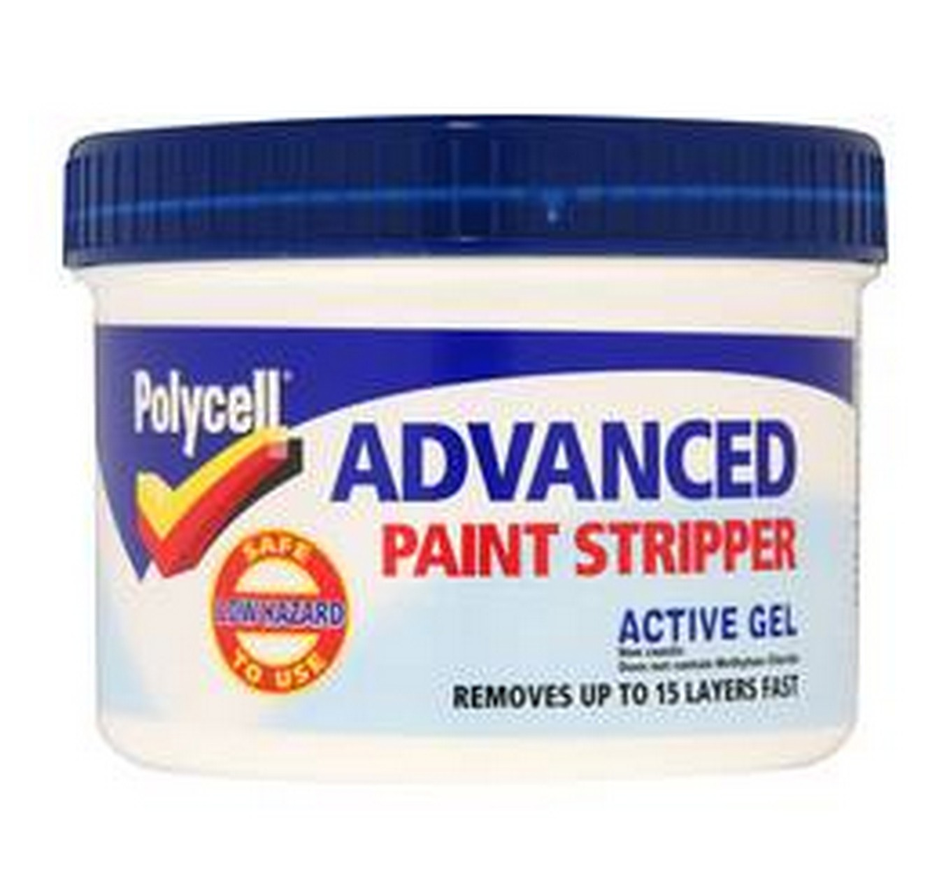 Advanced Paint Stripper 500ml