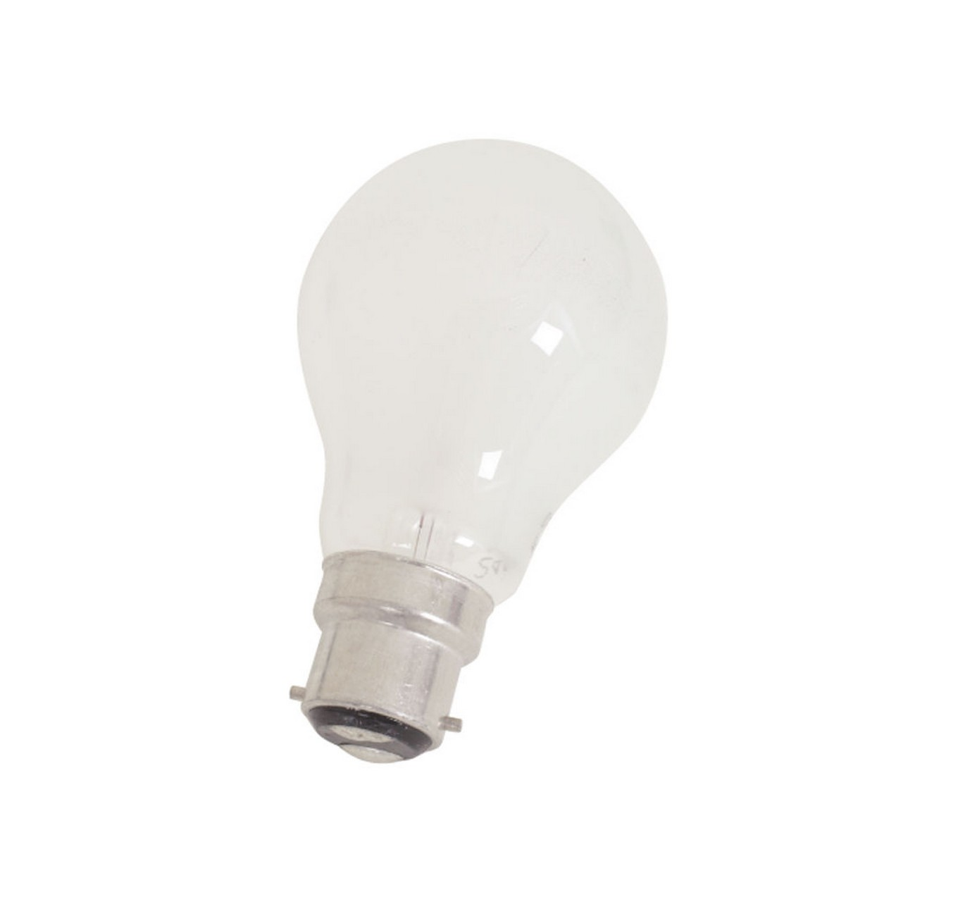 25w Light Bulb Bc