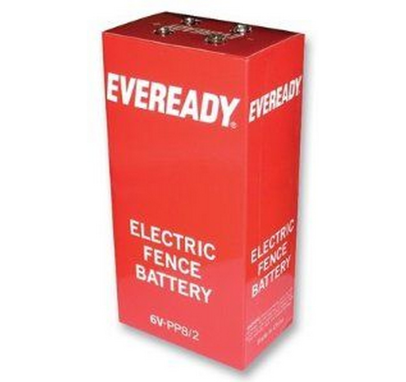 6v Electric Fence Battery PP8