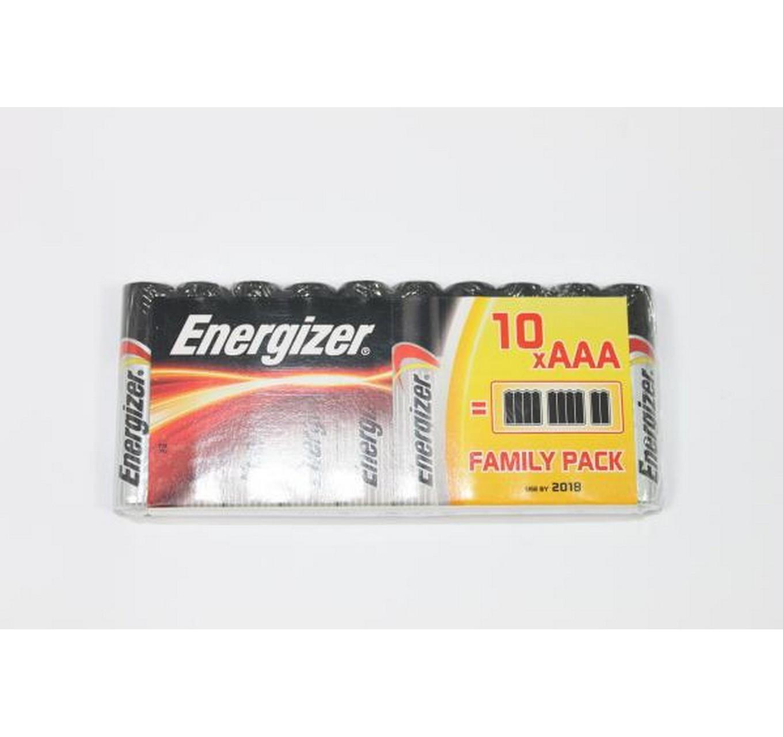 Energizer Aaa 10pk