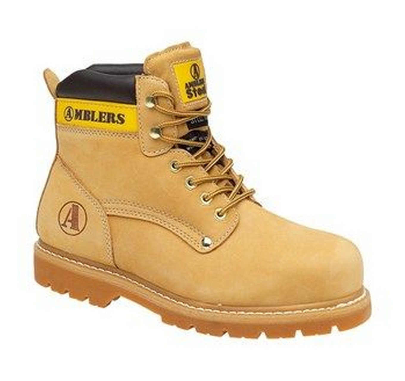 Safety Boot Amblers Fs156 7