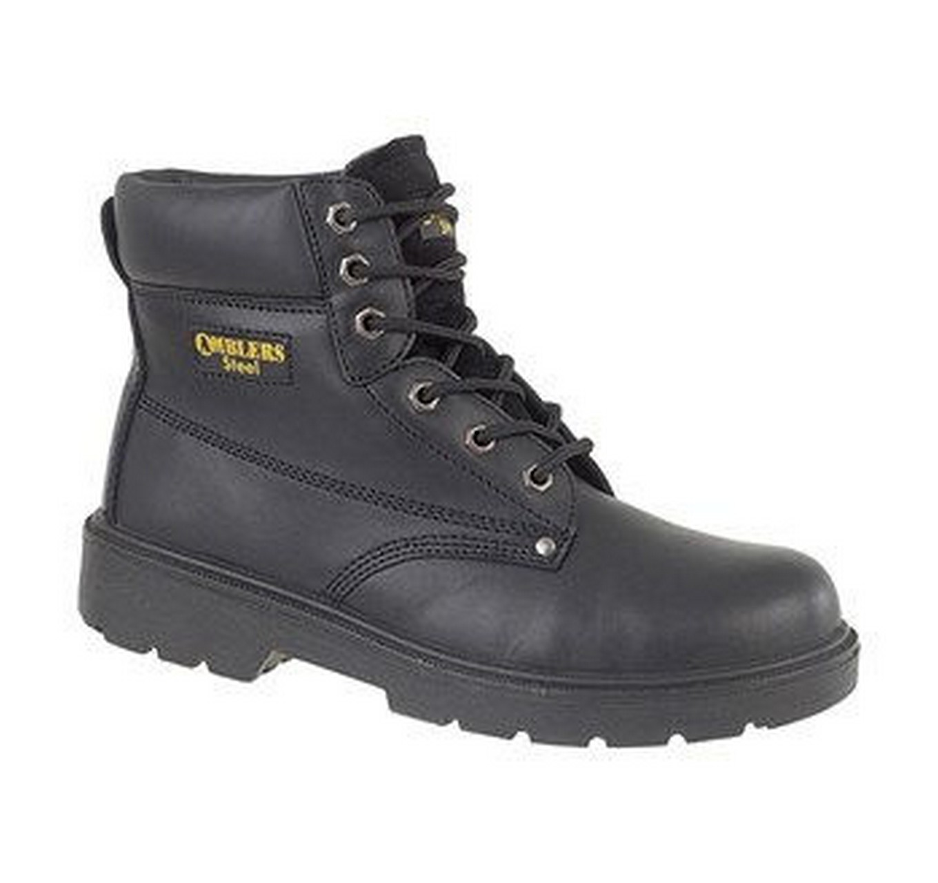 Safety Boot Amblers Fs159 12