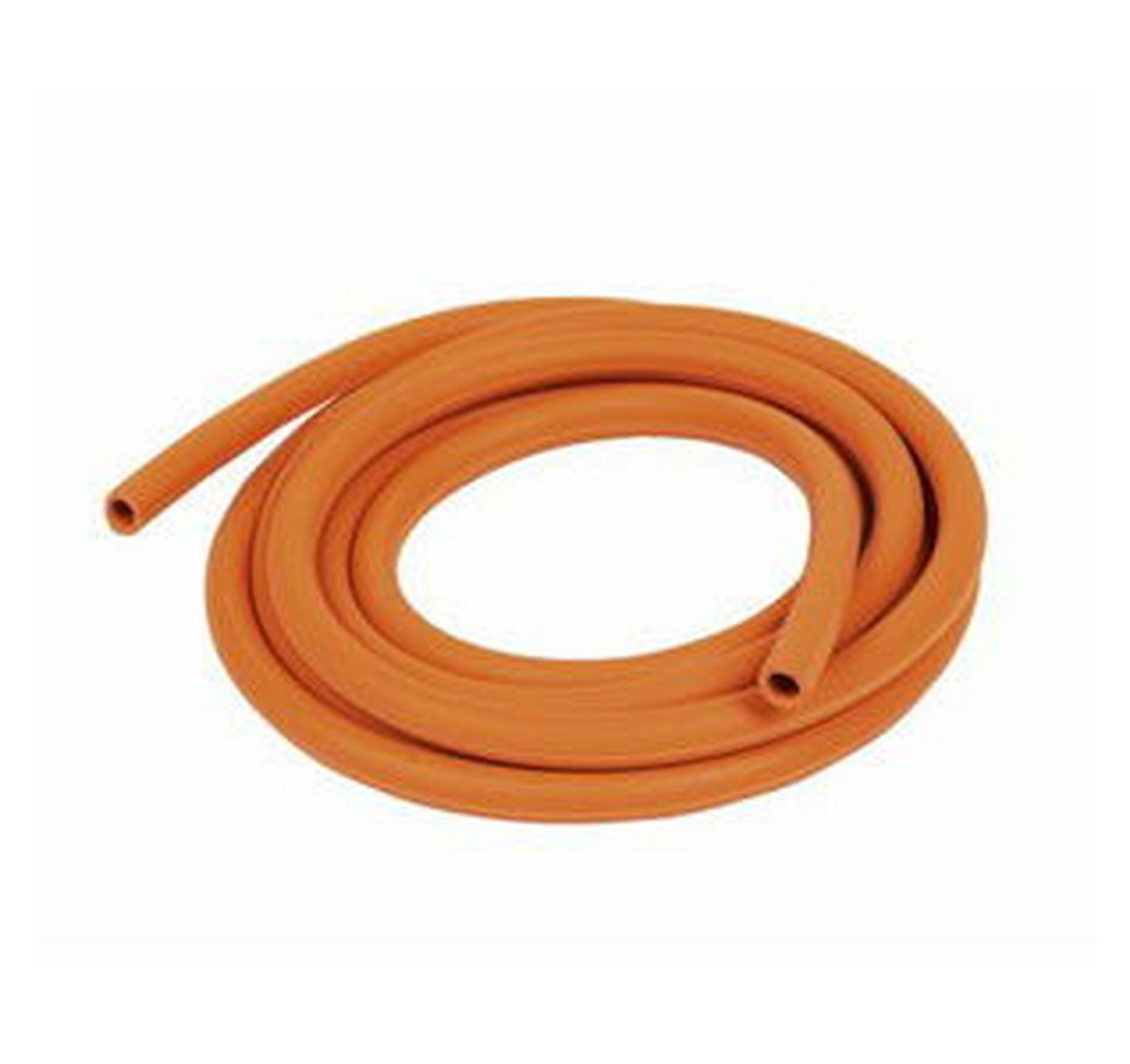 Orange Gas Pipe 8mm - Per 1m