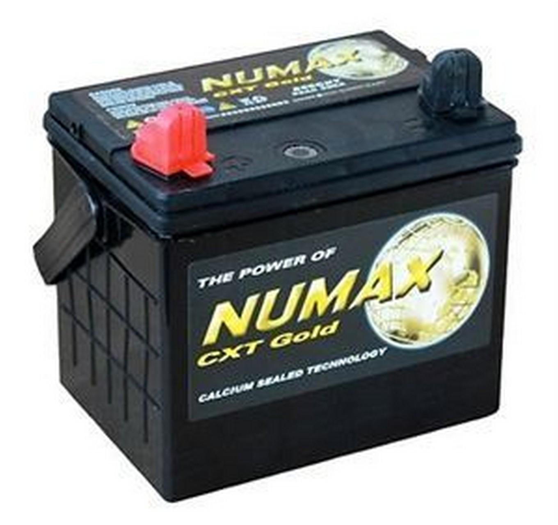 Mower Battery 896CXT 32AH