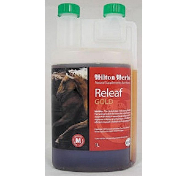 Releaf Gold  - Herbal Bute 1L