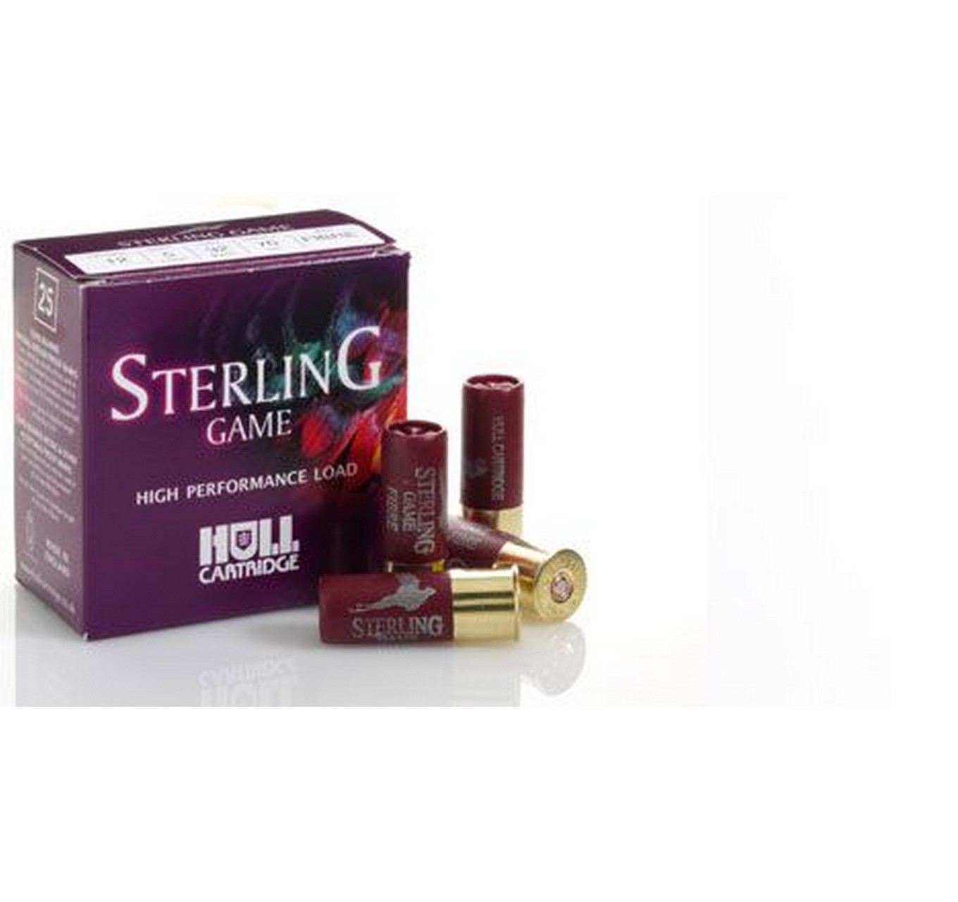 Sterling Game 12G 6shot 32g