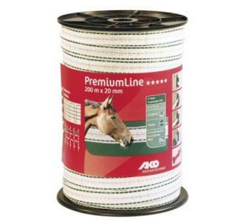 Premium Tape 20mm 200m