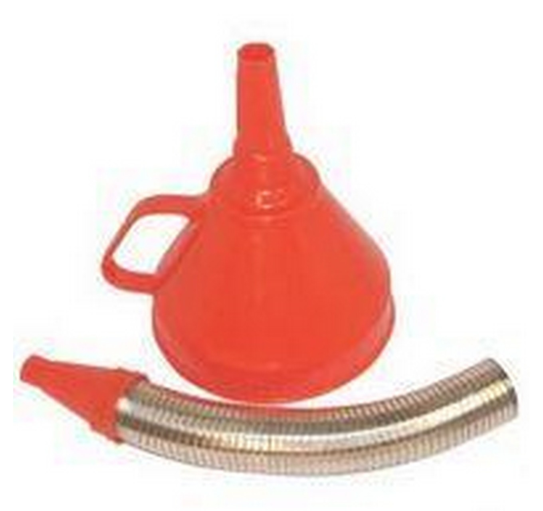 Funnel & Flexi Spout 160mm