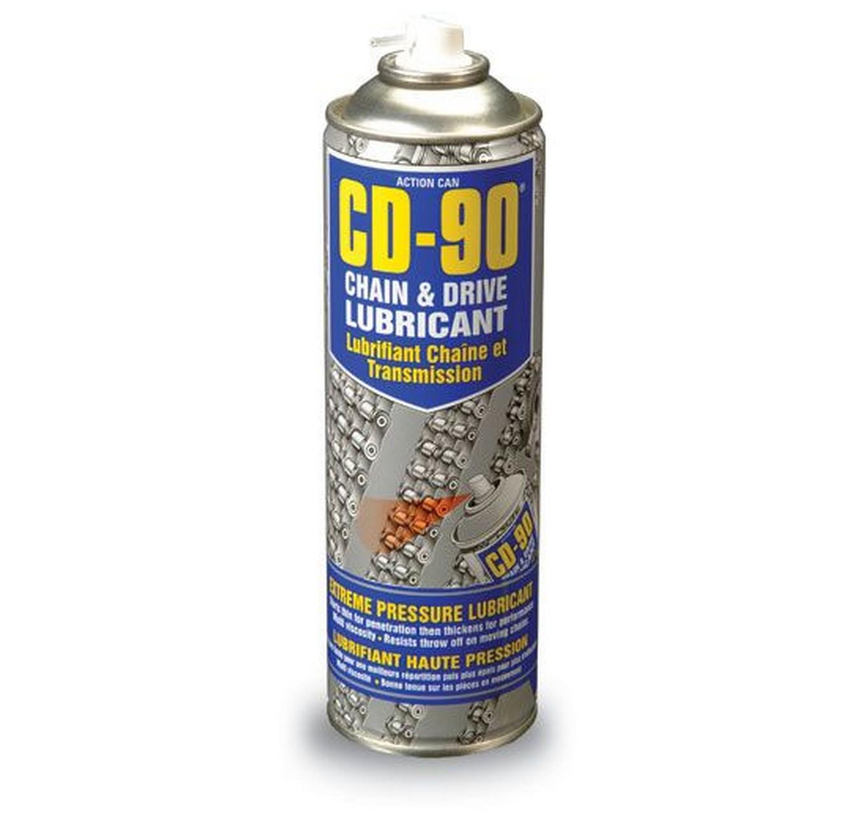 CD-90 Chain Lubricant 500ml