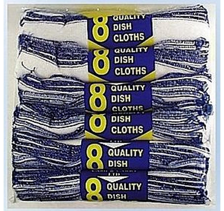 Dish Cloths 8pk
