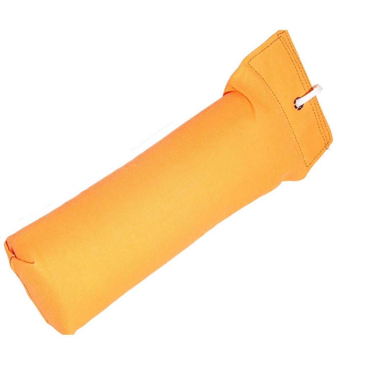 Dog Training Dummy -Orange 1lb
