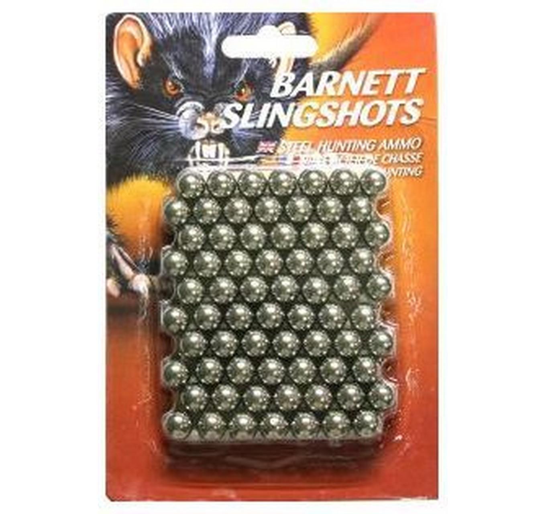 Steel Slingshot Ammo 50pk