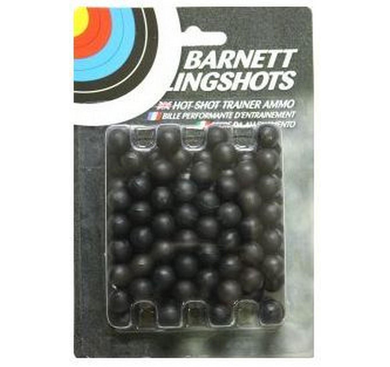 Polymer Slingshot Ammo 100pk