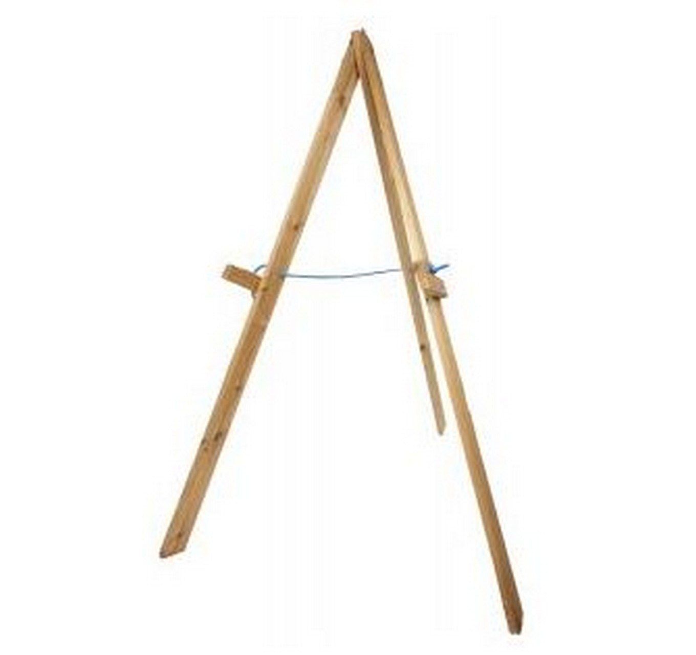 Wooden Archery Target Stand