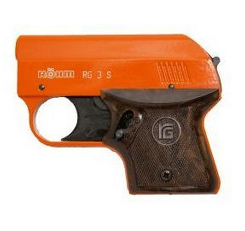 Olympic 6 Starter Pistol .22