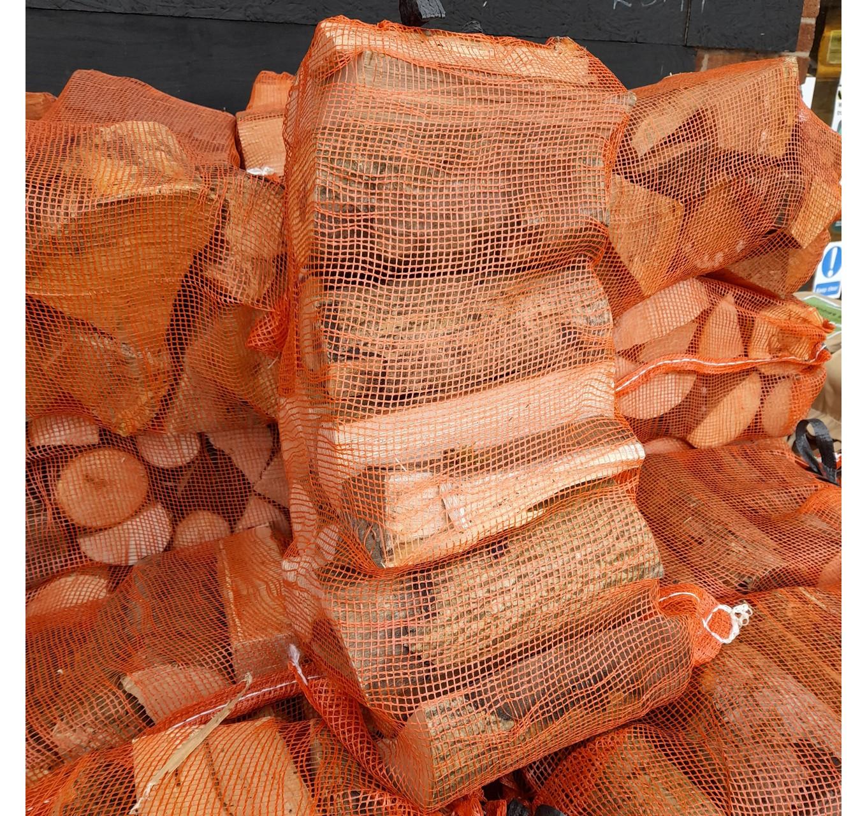 Logs Nets (Moisture<20%)