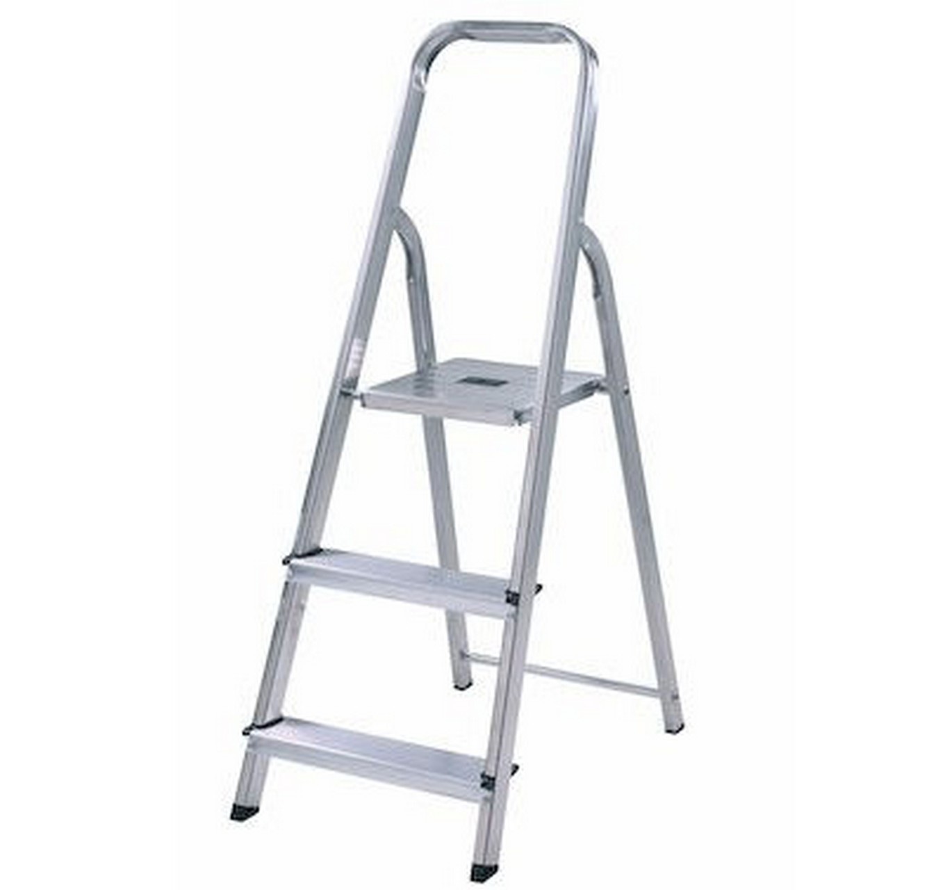 Step Ladder - 3 Tread