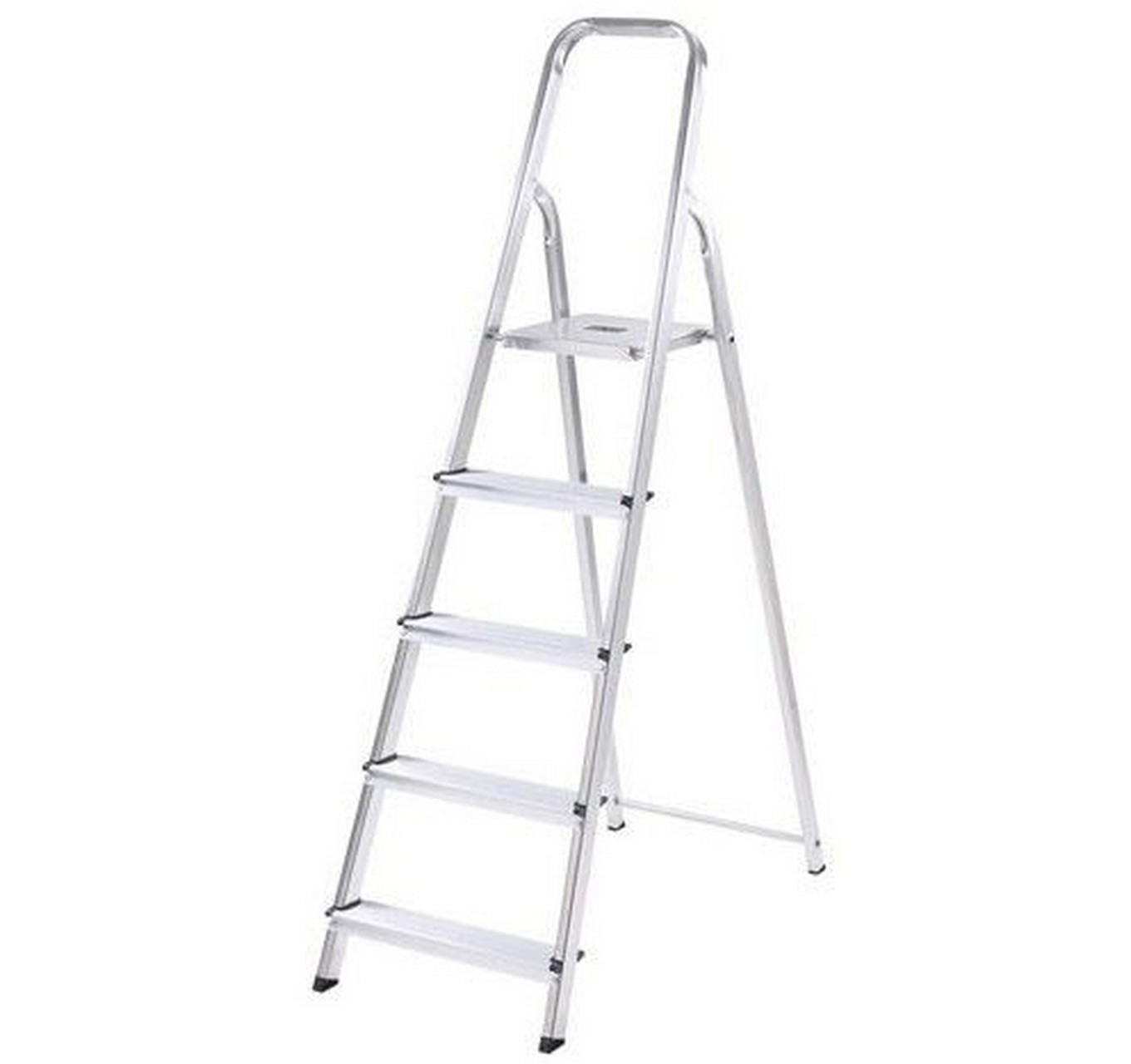 Step Ladder - 5 Tread