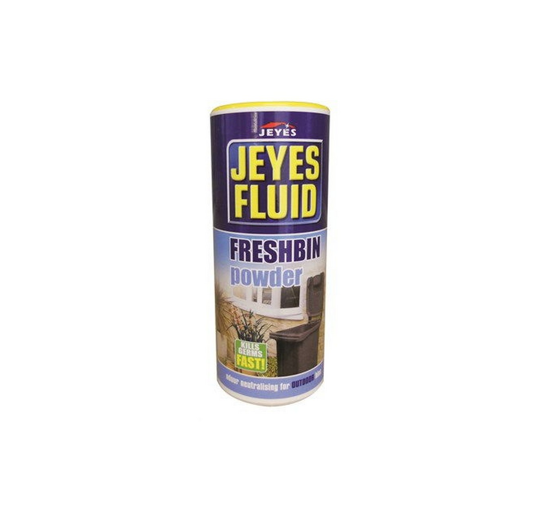 Jeyes Fresh Bin Powder 550g