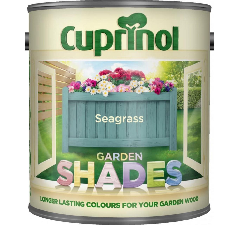 Garden Shades Seagrass 1L