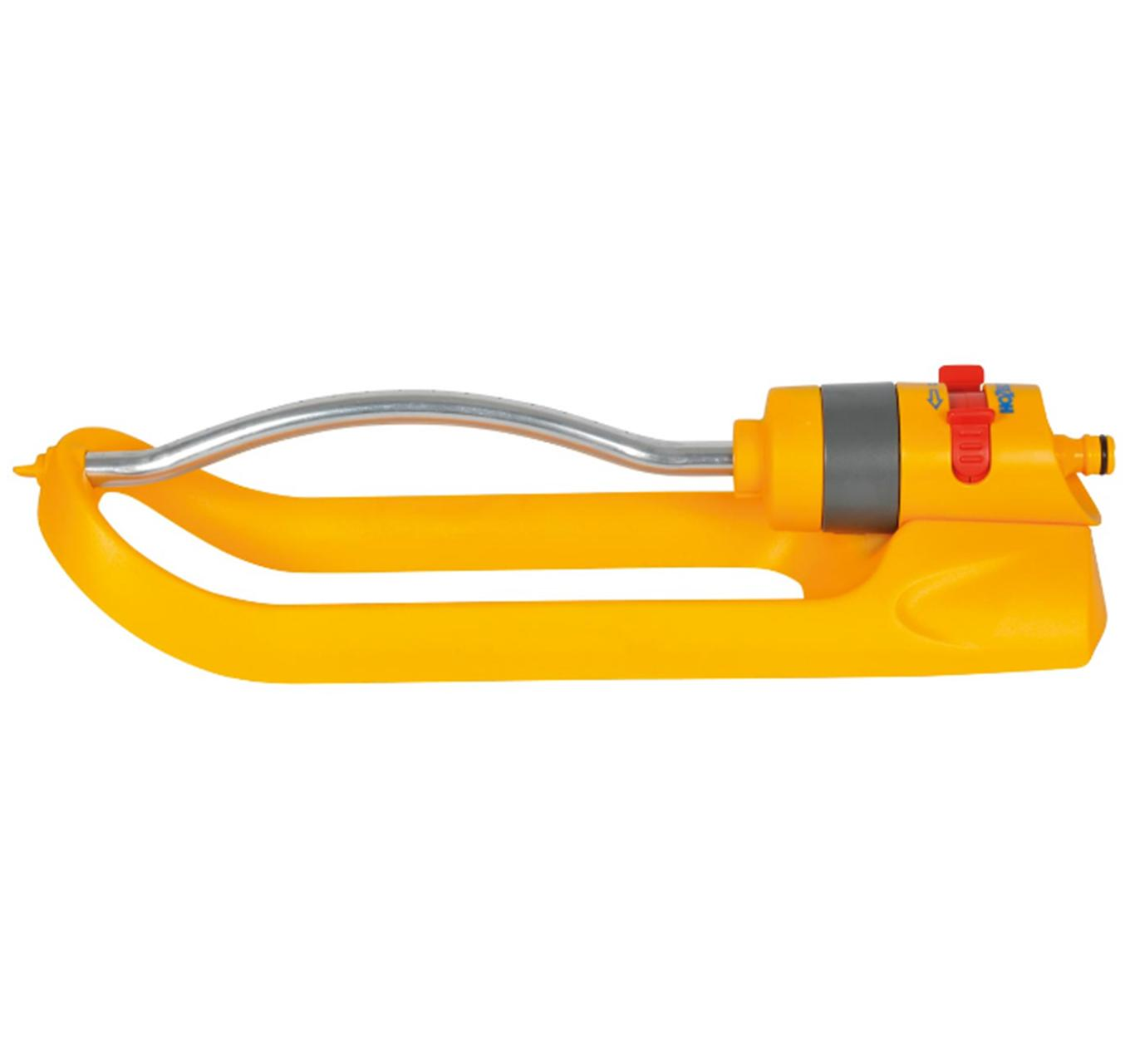 Rectangular Sprinkler 180m2