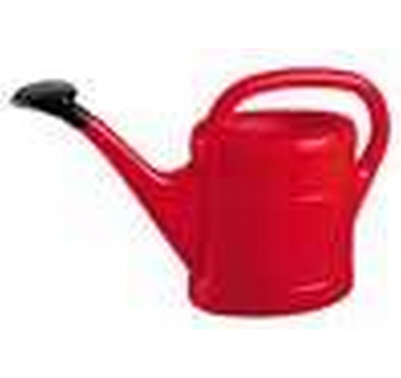 5ltr Red Watering Can