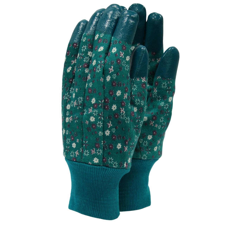 Ladies Aquasure Jersey Gloves