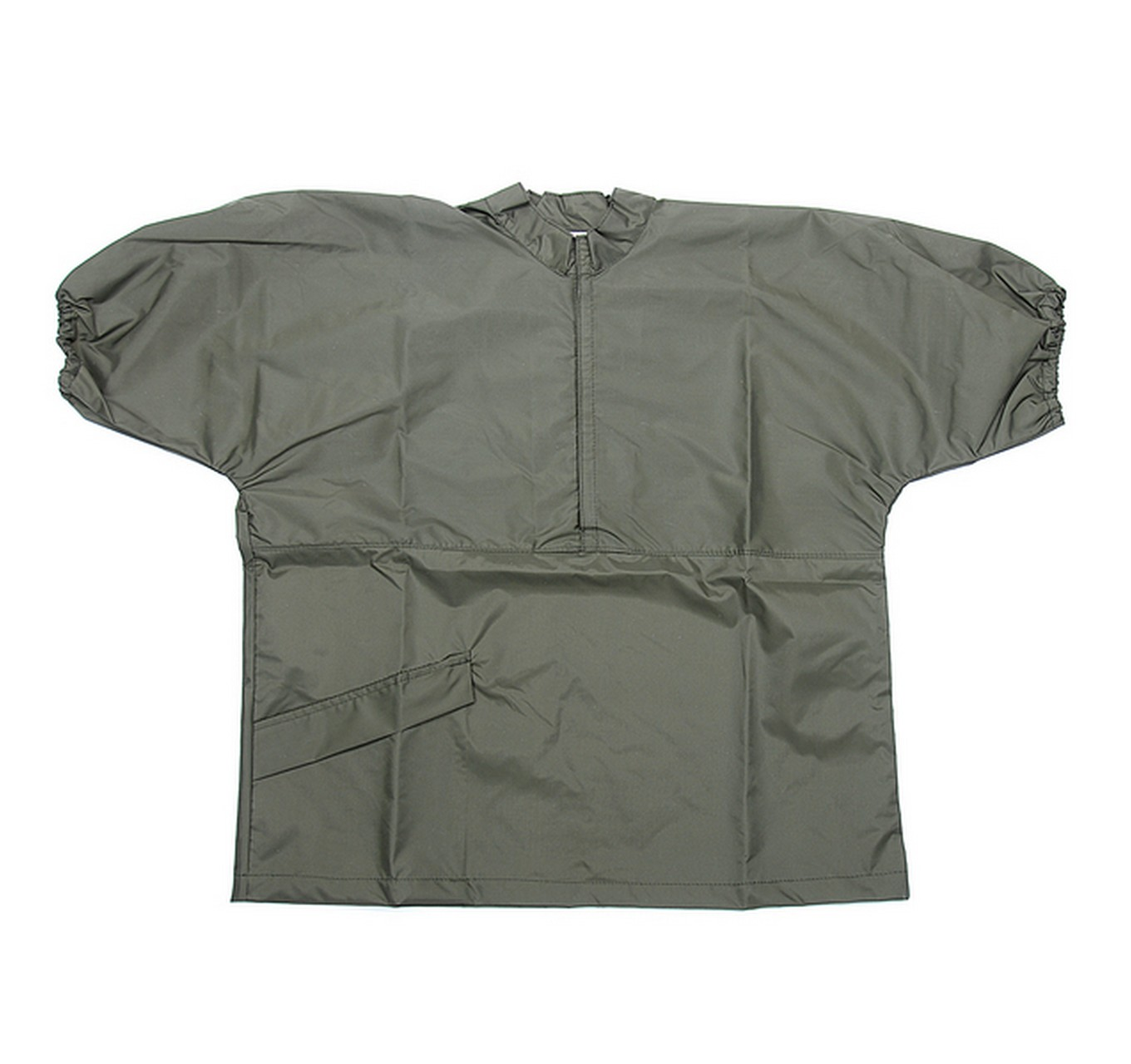 Parlour Top S/Sleeve Green L
