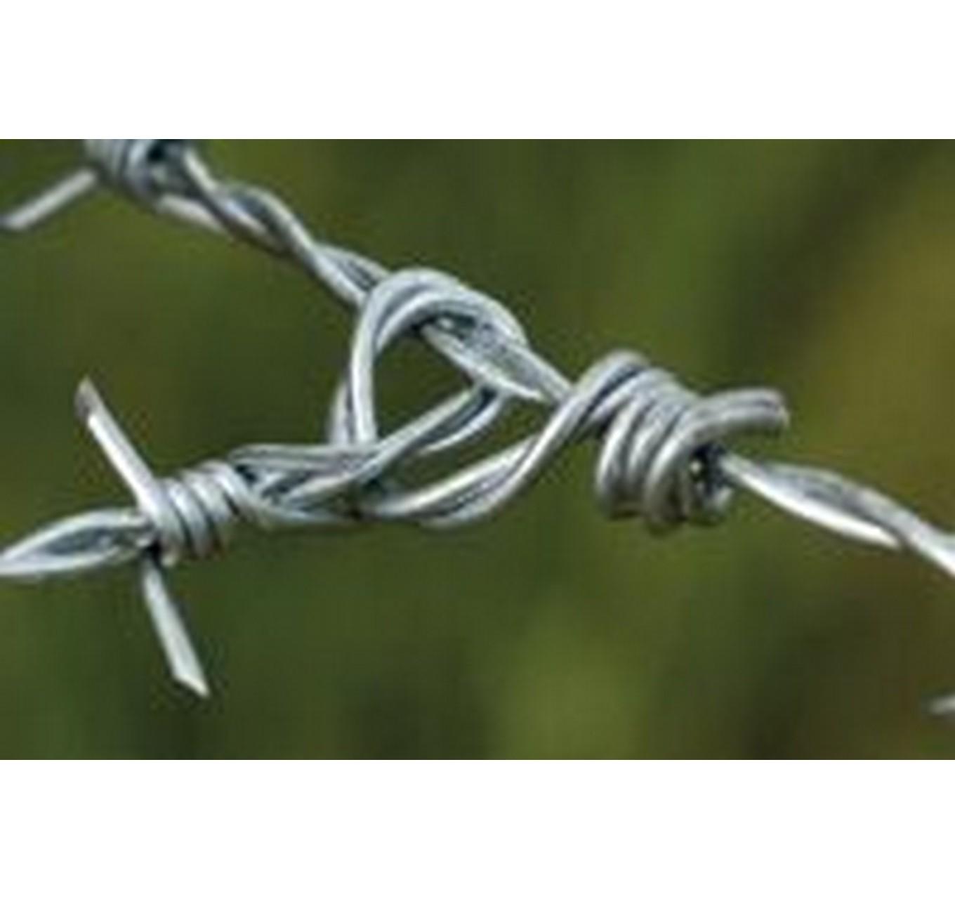Barbed Wire 2.5mm 200m