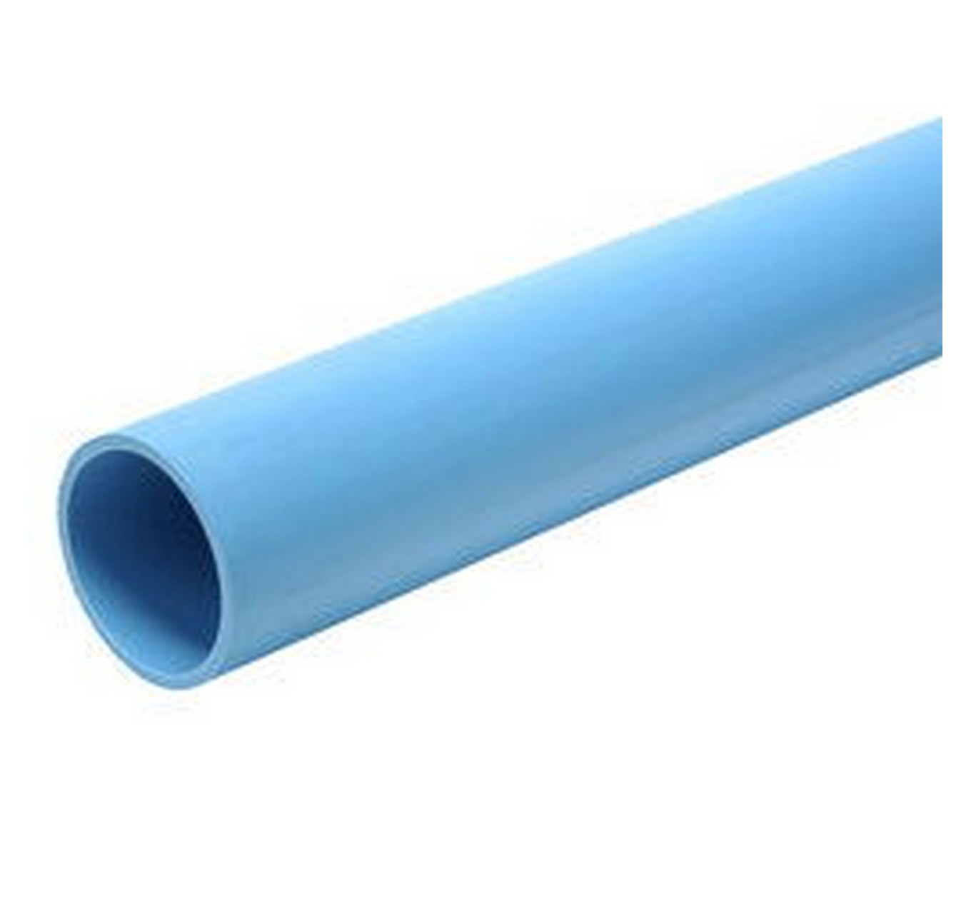 MDPE Blue Poly Pipe 25mmx25m