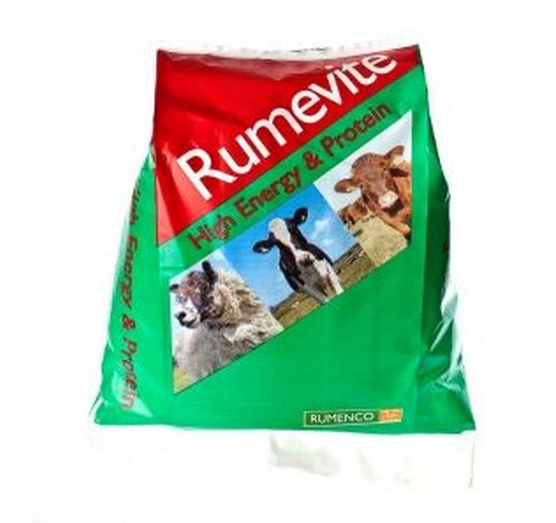 Rumevite High Energy 22.5kg