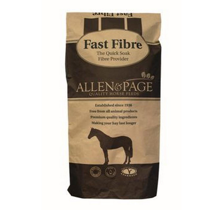 A&P Fast Fibre 20kg