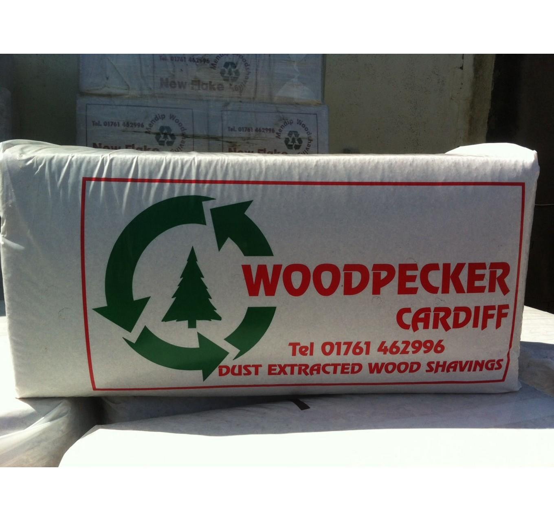 Standard Shavings (Woodpecker)