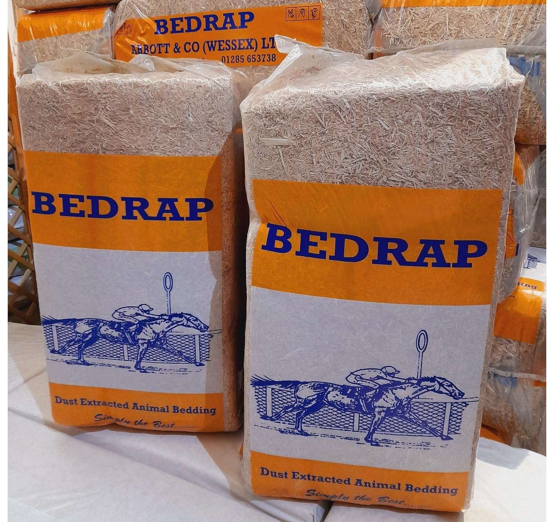 Bedrap Equine Bedding