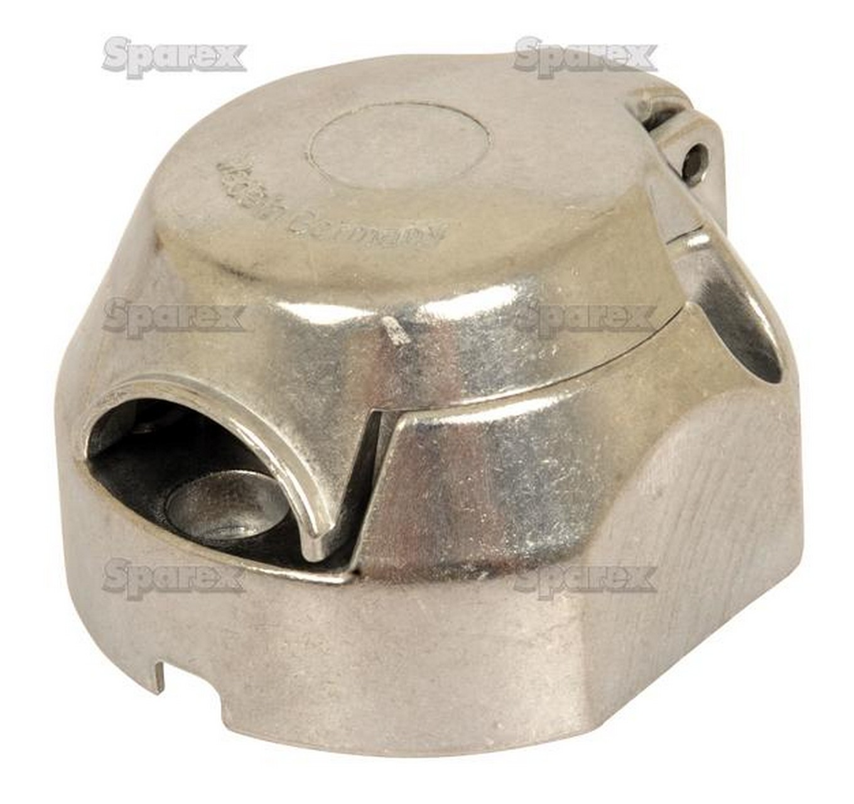 7 Pin Socket Female - Metal
