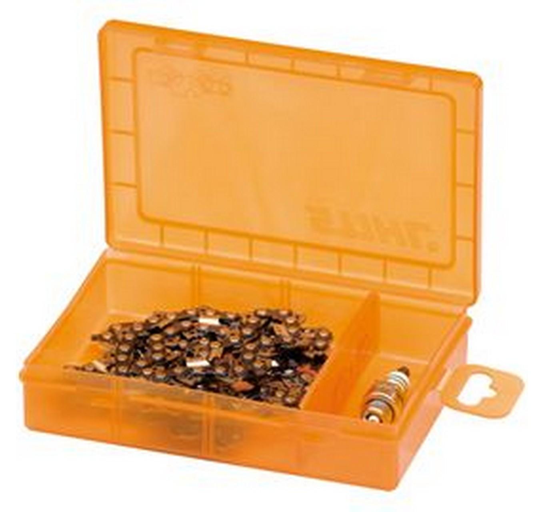 Saw Chain Storage Box