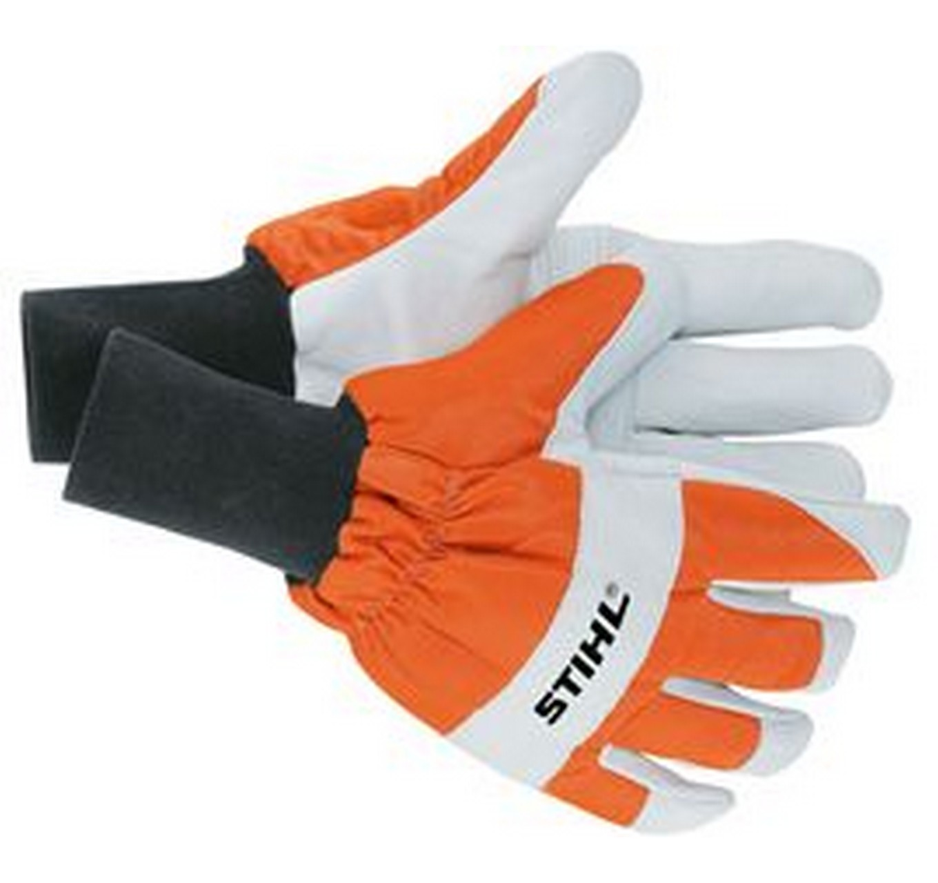 STANDARD Chainsaw Gloves - L