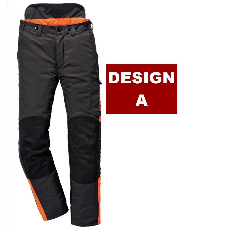 DYNAMIC Trousers 36