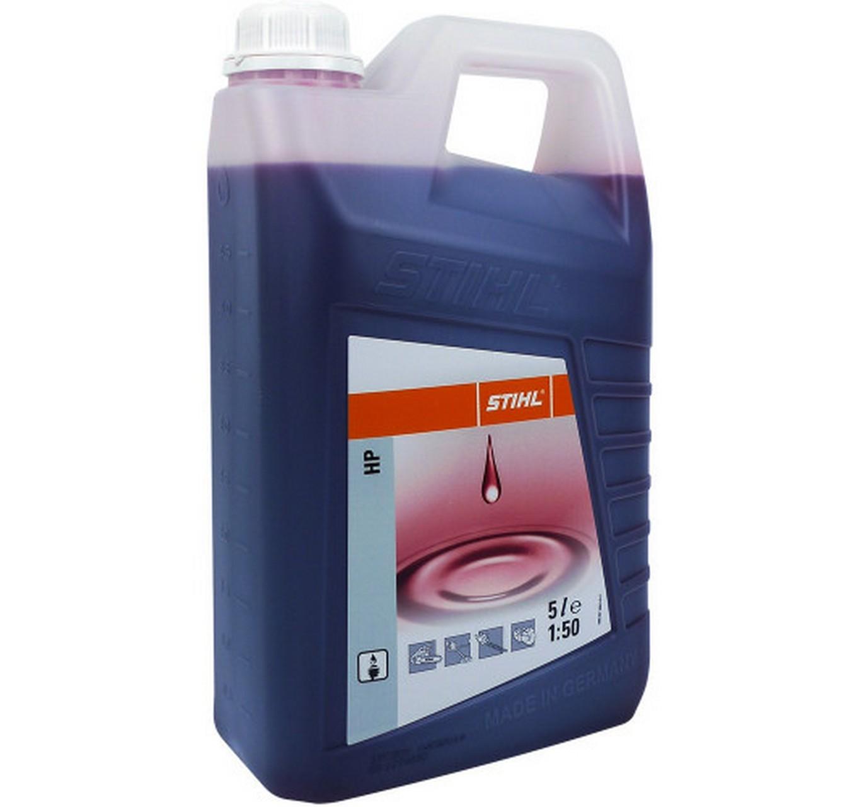 HP 2 Stroke Oil 5L